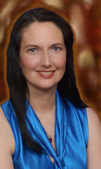 Rebekah Fechner, M.S.